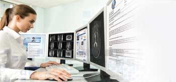تلرادیولوژی چیست | رادیولوژی