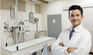 نقش رادیولوژی در بهداشت و درمانیک تکنسین X-Ray شوید؟