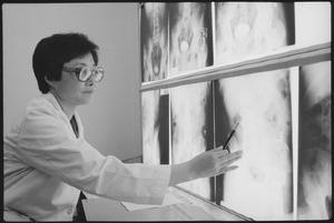 رادیولوژی تشخیصی چیست