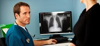 چطور یک تکنسین X-Ray شوید؟