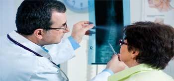 تشخیص درد با سونوگرافی