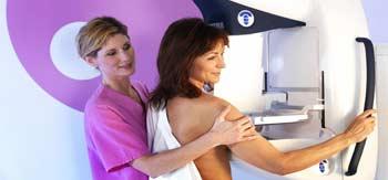 مطالعه جدید روی غربالگری ماموگرافی !