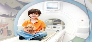 خطرات تابش اشعه برای کودکان