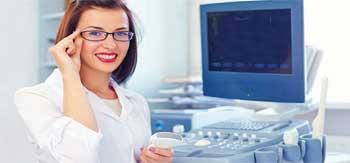 تشخیص بیماری های کلیوی با سونوگرافی