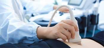 تشخیص بیماری ها با سونوگرافی