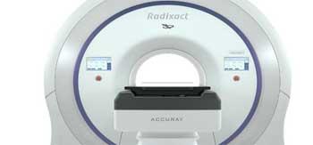 درمان سرطان با رادیوتراپی
